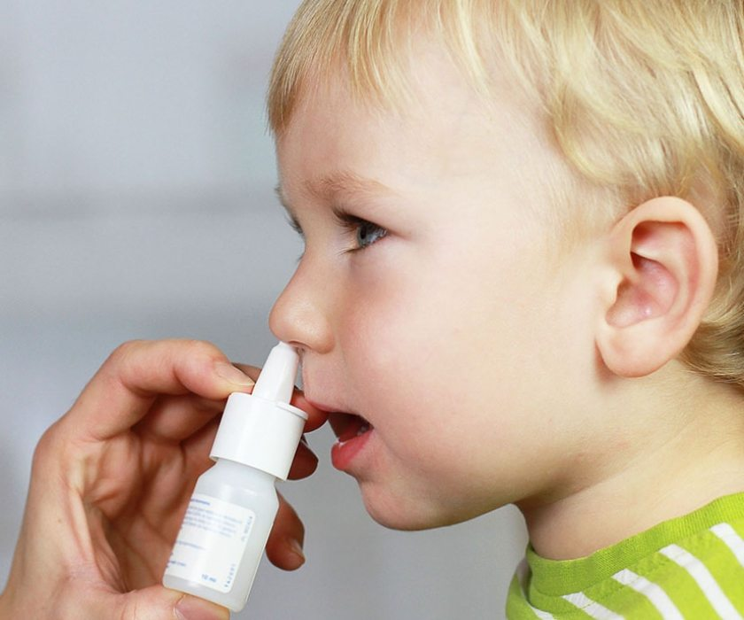 Navigating Seasonal Allergies In Children