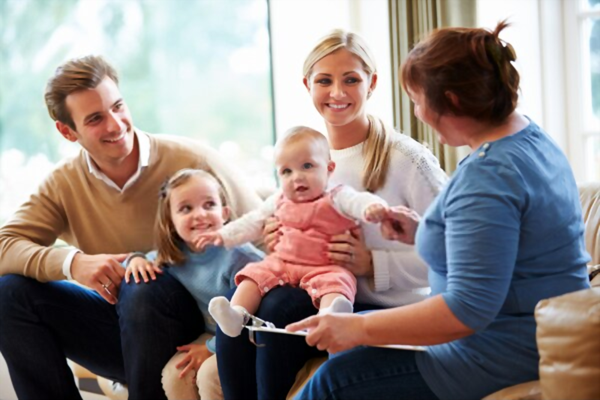 MISTAKES PARENTS MAKE WHEN HIRING A NANNY